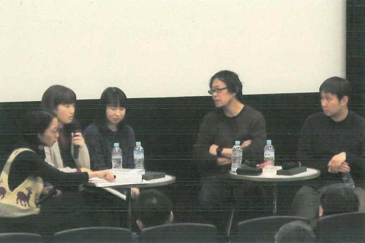 2018年 第2回現代芸術助成 小森はるか+瀬尾夏美「二重のまち/交代地のうたを編む」
